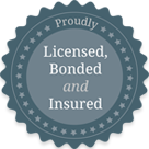 Licensed and Insured Eldery Care Verona NJ Logo Image - Home & Hospital Medical Personnel